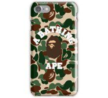 aape iPhone Case/Skin