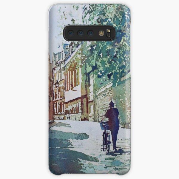 Brasenose Lane Samsung Galaxy Snap Case