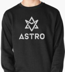 Sudadera cerrada Astro - Logo