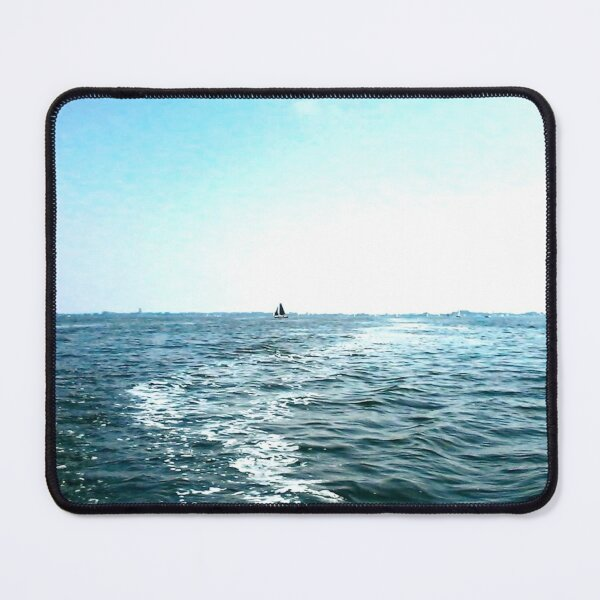 Finding Free Space On The Water Mouse Pad