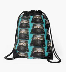 Ned's Head Drawstring Bag