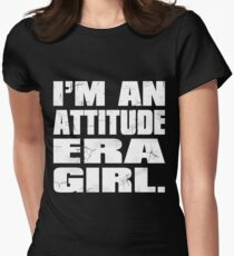 Attitude Era Girl T-Shirt