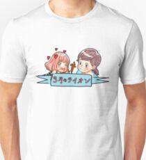 Sangatsu no Lion Unisex T-Shirt