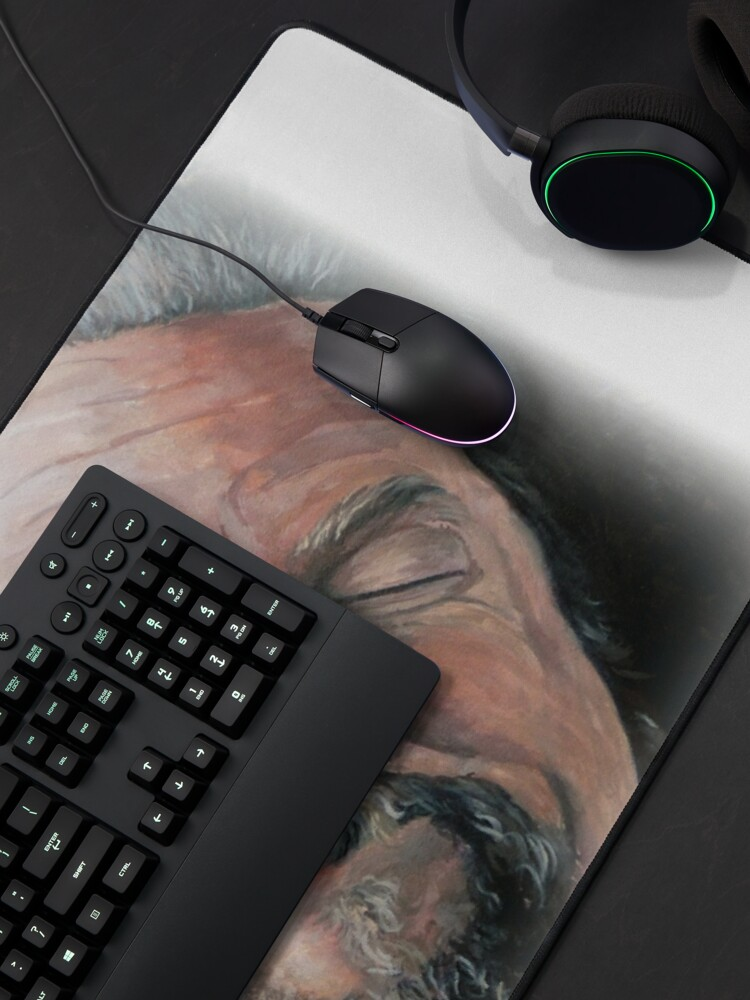 Alternate view of Relax Mouse Pad
