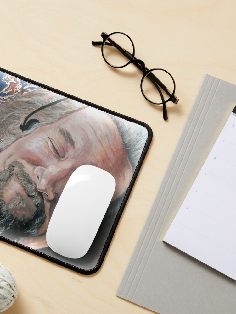 Alternate view of It's Legal Mouse Pad