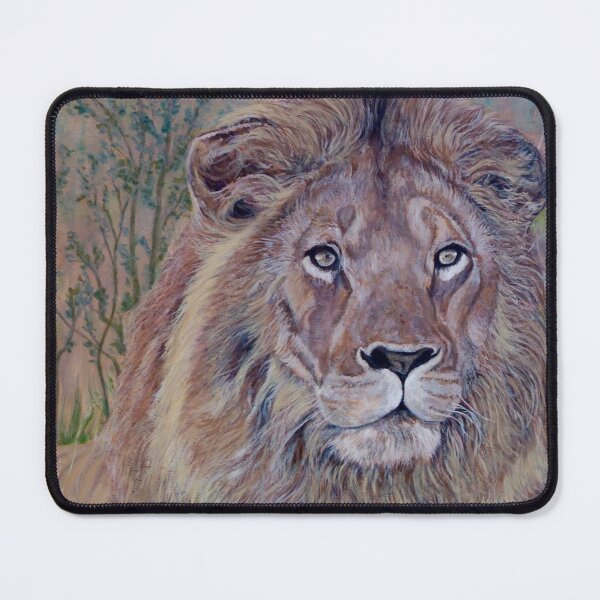 Frank Mouse Pad
