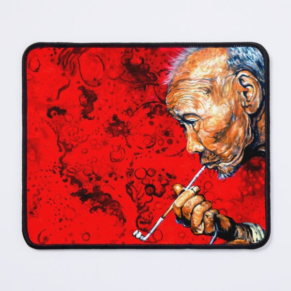 Deep Thoughts Mouse Pad
