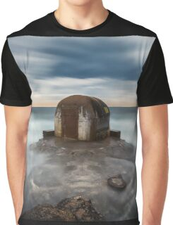 The Pump House Graphic T-Shirt