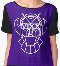 VIXX - Logo Chiffon Top