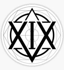 VIXX - Logo Sticker