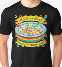 Eat Breakfast! T-Shirt