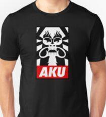 Obey AKU Unisex T-Shirt