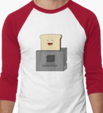 Nintendo Sandwich (Nintendo Switch Parody) T-Shirt