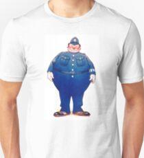 Large Bobby Unisex T-Shirt