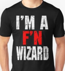 F'N Wizard T-Shirt