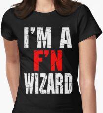 F'N Wizard T-Shirt