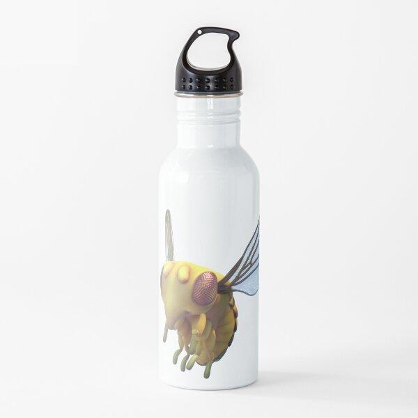 Morgan Melanogaster, 3D Water Bottle