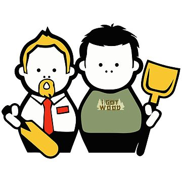 Shaun of The Dead by kembo