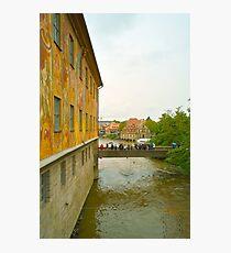 Bamberg, Germany 8 Photographic Print