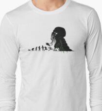 Lovecraft Darvinian T-Shirt