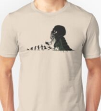 Lovecraft Darvinian T-Shirt