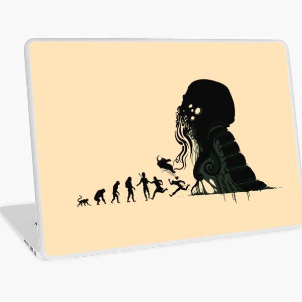 Lovecraft Darvinian Laptop Skin