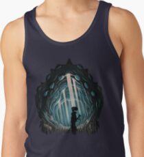 Nausicaa's Decay Men's Tank Top