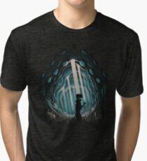 Nausicaa's Decay Tri-blend T-Shirt
