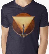 Red: Cloubank's Finest T-Shirt