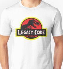 Legacy Code Unisex T-Shirt