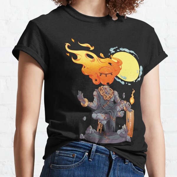 reignite Spark of the first hour Classic T-Shirt