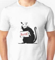 rat love T-Shirt