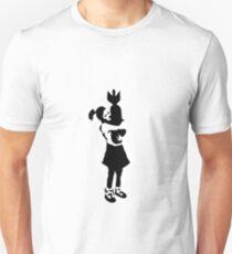 bomb girl T-Shirt