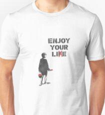 Lie T-Shirt