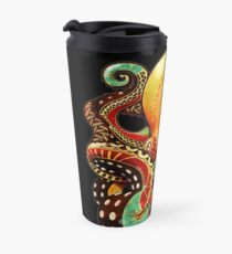 the octopus Travel Mug