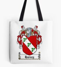 Harvey (Donegal) Tote Bag
