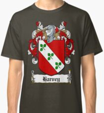 Harvey (Donegal) Classic T-Shirt