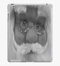 HERE COMES SANTACLAUS iPad Case/Skin