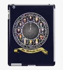 The Midnight Hour iPad Case/Skin