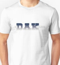 Ri-DAK-ulous (Gradient) Unisex T-Shirt
