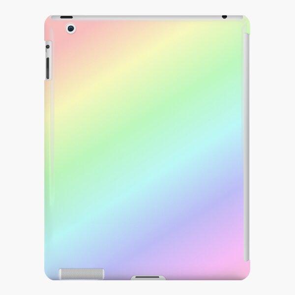 NEW TO REDBUBBLE - A RAINBOW RANGE  iPad Snap Case