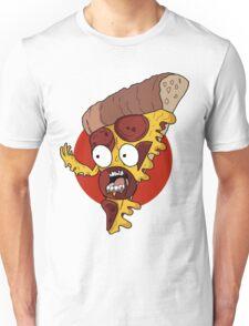Existential Pizza  Unisex T-Shirt