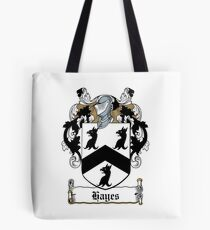Hayes (Donegal) Tote Bag