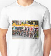 Tour De Larry T-Shirt