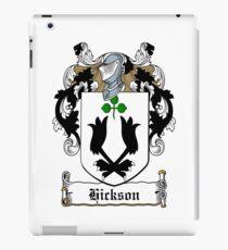 Hickson (Kerry) iPad Case/Skin