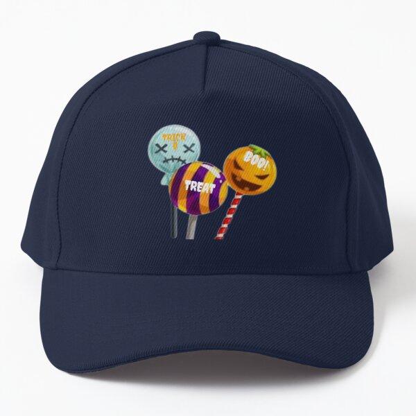 Halloween Lollipop Clothing Sweet  Baseball Cap