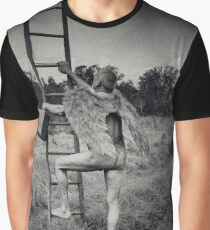 One By One Graphic T-Shirt