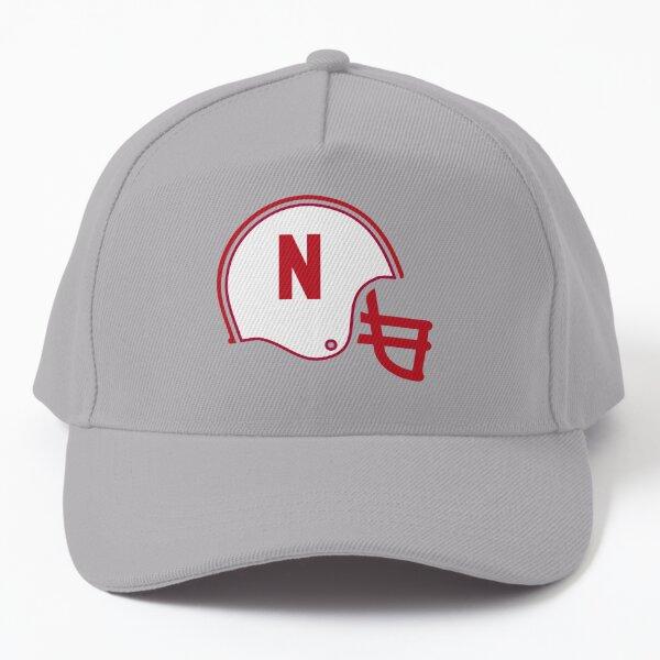 Colors of Nebraska Football Fan Baseball Cap