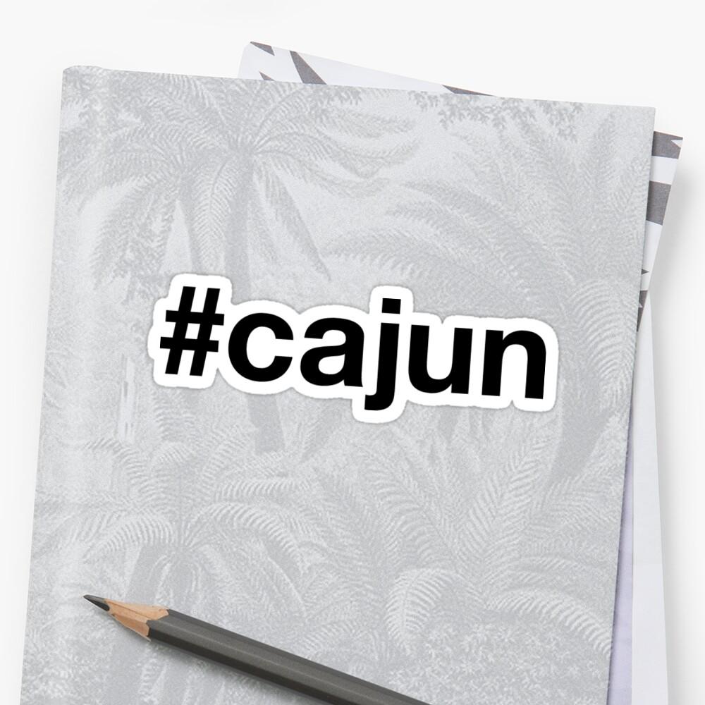 CAJUN by eyesblau
