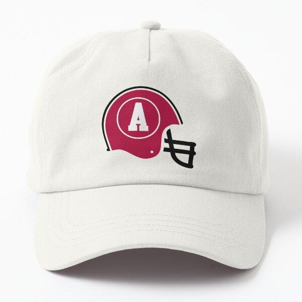 Alabama Football Fan Dad Hat